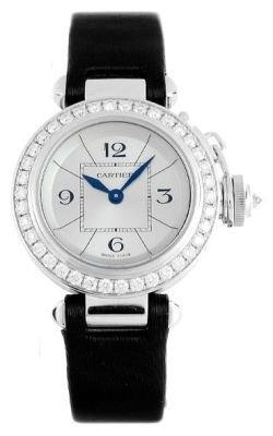 Cartier Pasha Miss Pasha Women's Watch