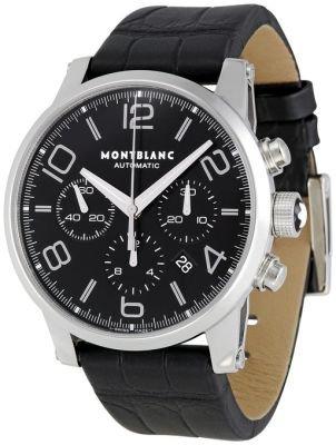 Montblanc Timewalker Men's Watch