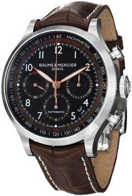 Baume & Mercier Capeland Chronograph 44mm Men's Watch