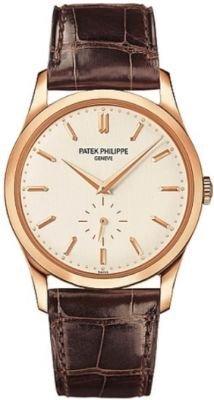 Patek Philippe Calatrava Men's Watch