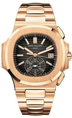 Patek Philippe Nautilus Men's Watch