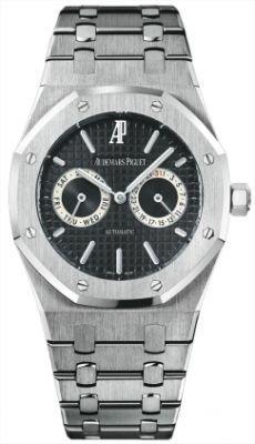 Audemars Piguet Royal Oak Day & Date Men's Watch