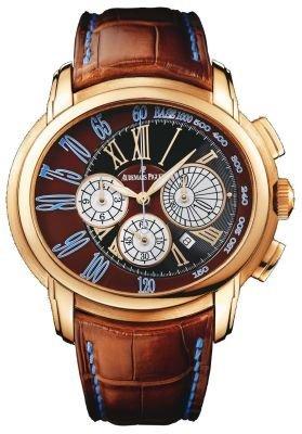 Audemars Piguet Millenary Chronograph Men's Watch
