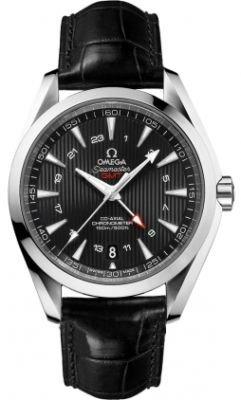 Omega Seamaster Aqua Terra 150m GMT Men's Watch