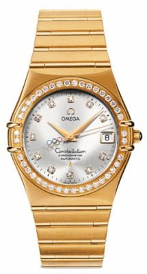 Omega Constellation Limited Edition Men's Watch