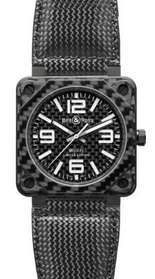 Bell & Ross Aviation BR01-92 Automatic 46mm Limited Edi