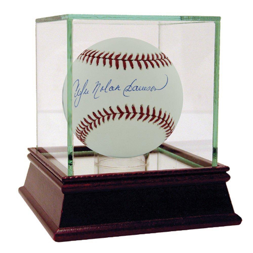 "Andre ""Nolan"" Dawson Signed MLB Baseball"