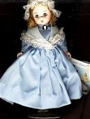 2402:  American Doll from Madame Alexander