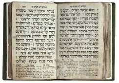 Slavita Psalms. 1821-2. Partially missing copy