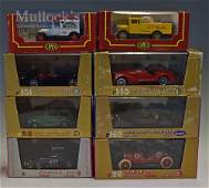 Brumm Serie ORO Diecast Models to include 1948...