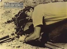 Autograph – James Dean (1931-1955) Signed Photograph