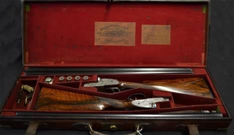 Fine pair of William Powell & Son Birmingham