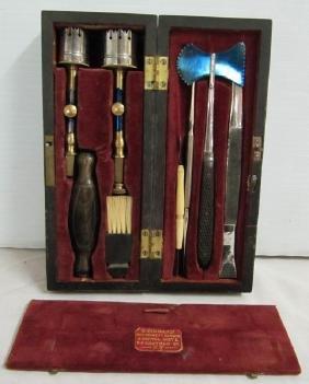 19th Cent. Dental Surgeons Kit