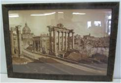 Large Print of the Coliseum