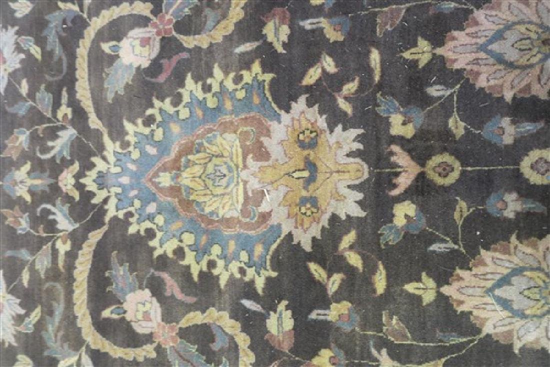 "Large Room Size Rug 11'10"" x 18'6"" - 2"