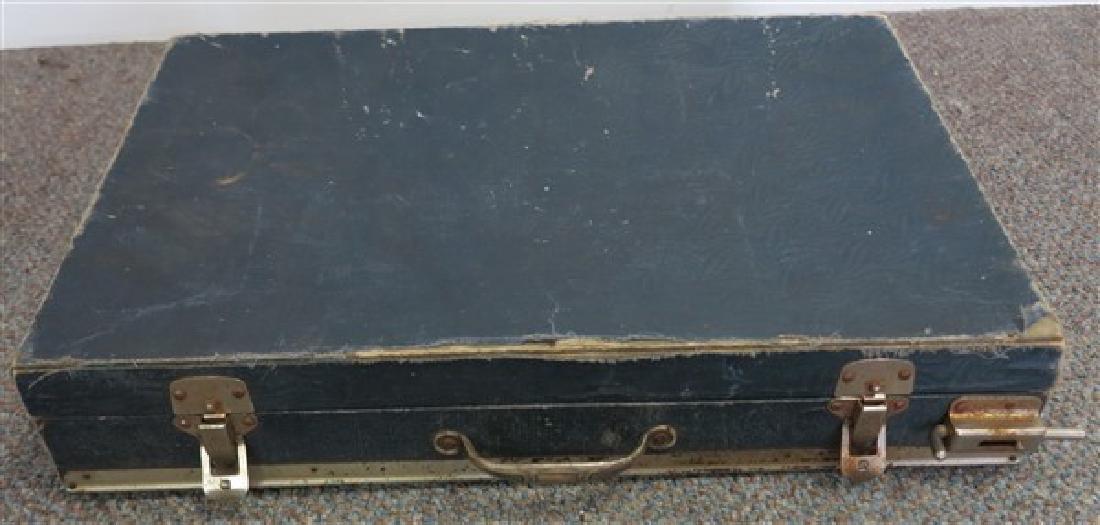 German WWII Field Box