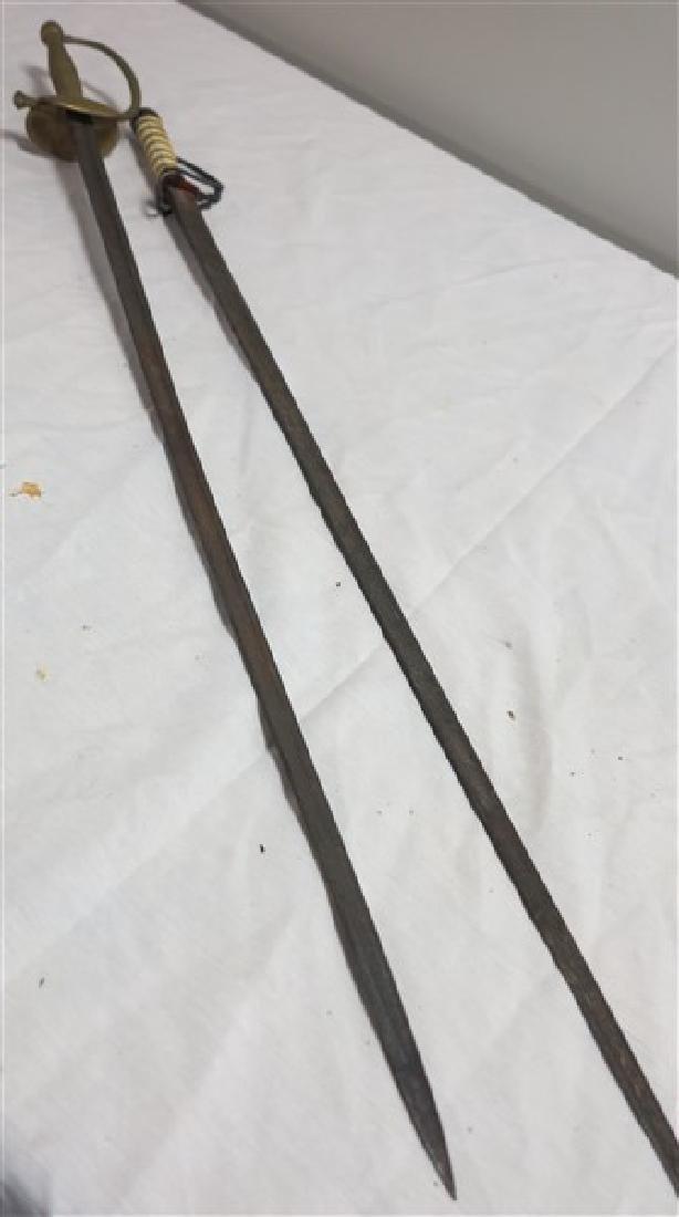 2 Swords