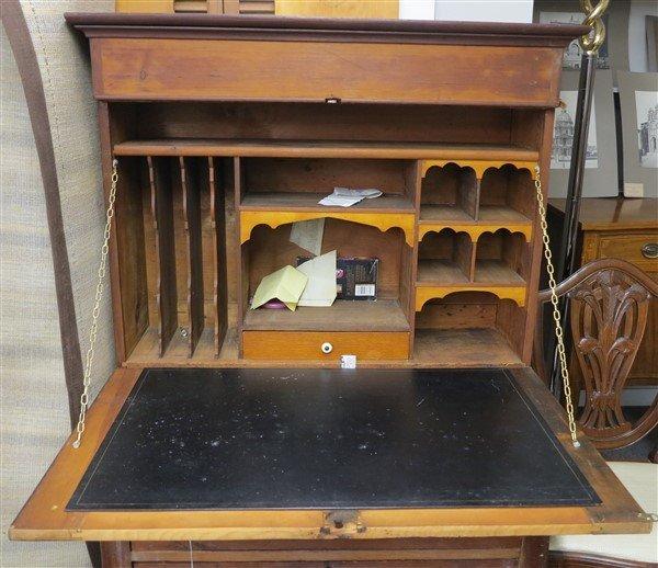 Plantation Desk - 2