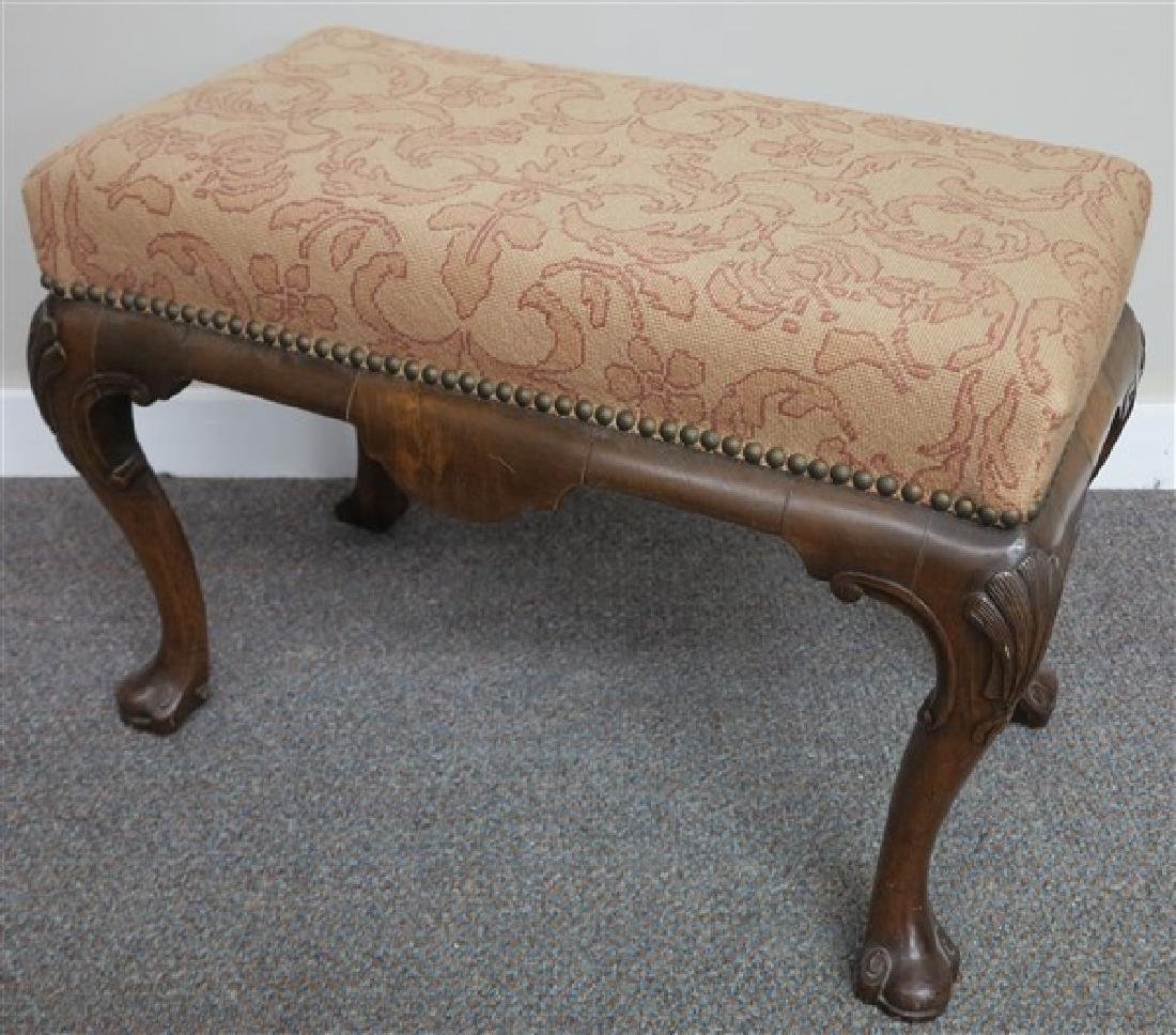 19th Cent French Stool