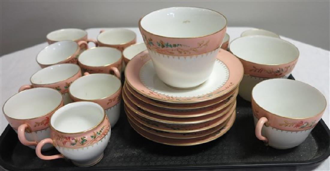 Lot of Paris Porcelain