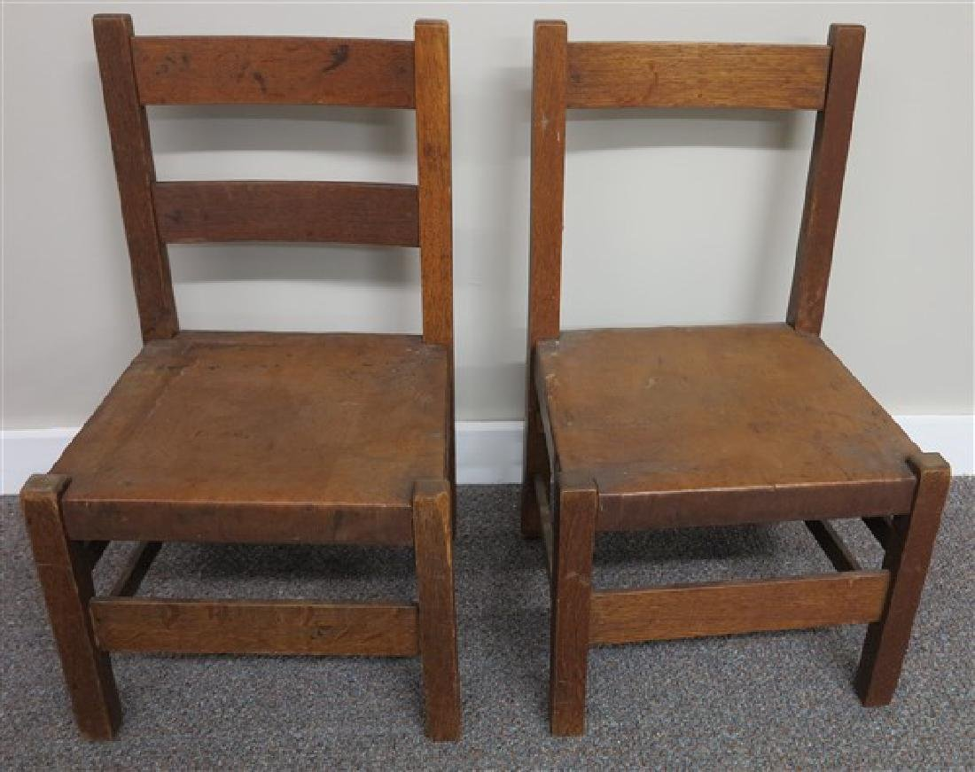 Pr Childs Chairs