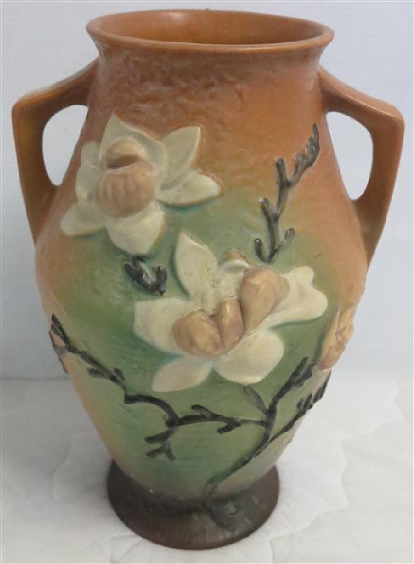 Large Roseville Vase