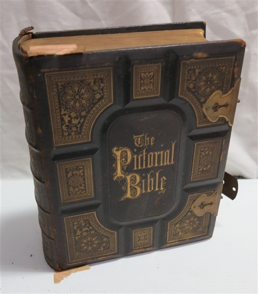 Pictorial Bible