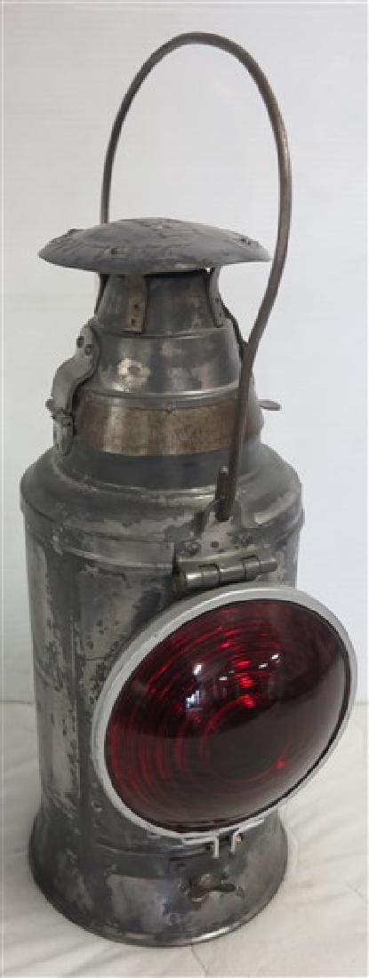 Oversized Dressel Lantern