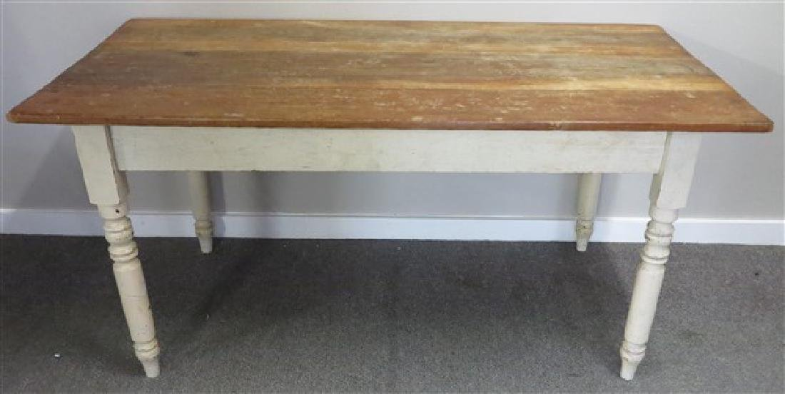 5' Country Table