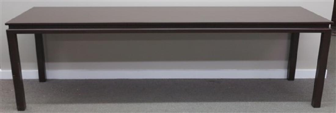 Classy 8' Console/sofa Table