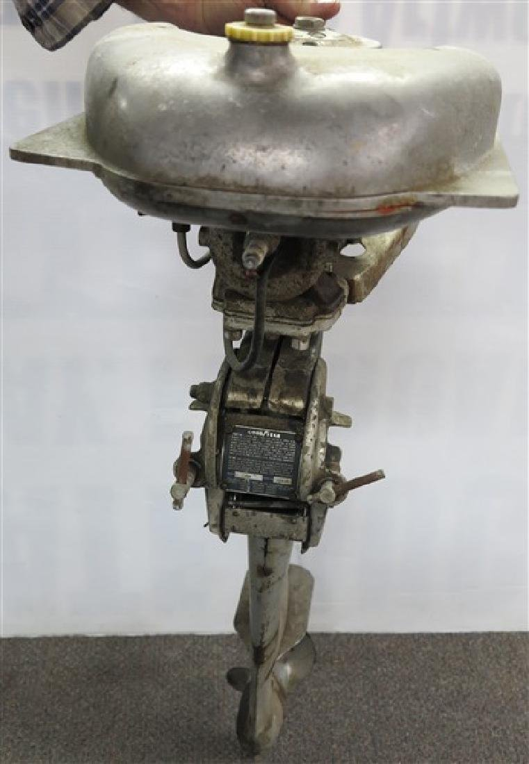 Good Year Vintage Trolling Motor
