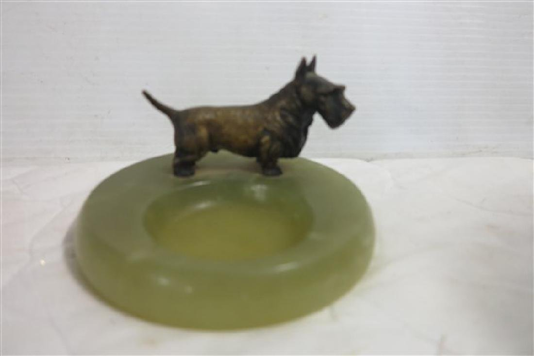 Scottie Ashtray