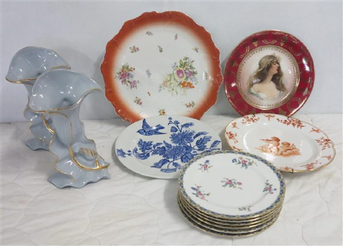 Misc. Porcelain