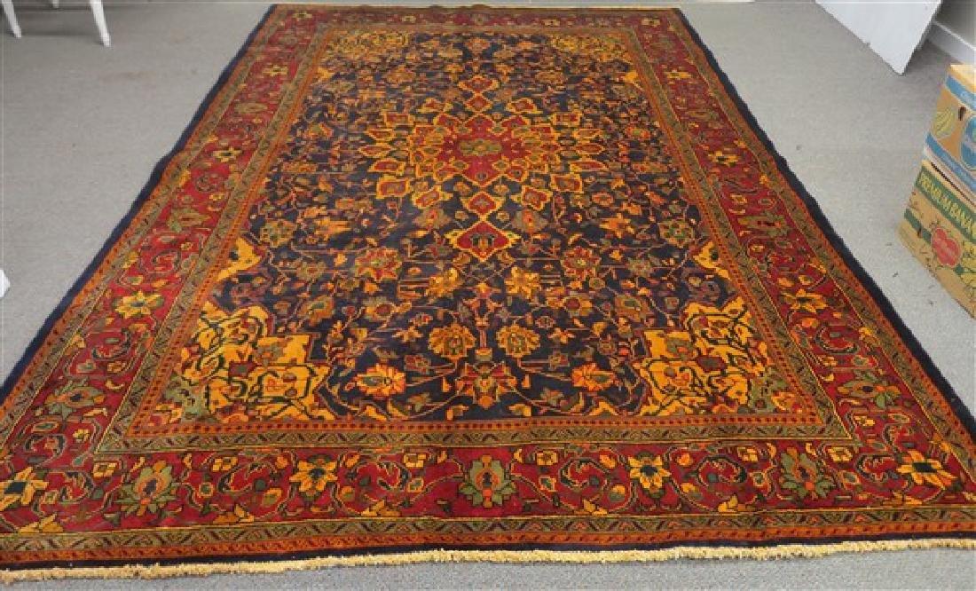 """7' x 10'8"""" Persian Rug"""