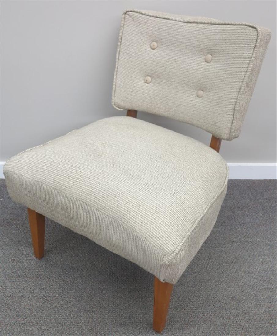 Single Modern Chair