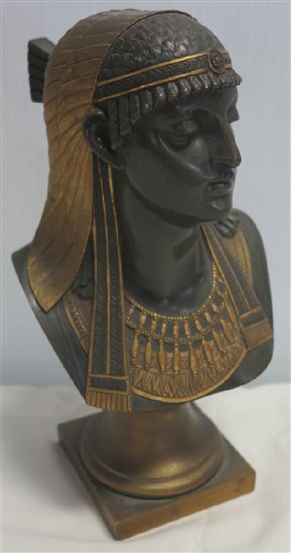 "9"" Classical Bronze"