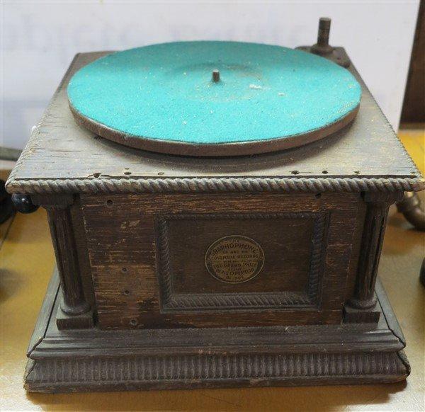 Gramophone & Accessories