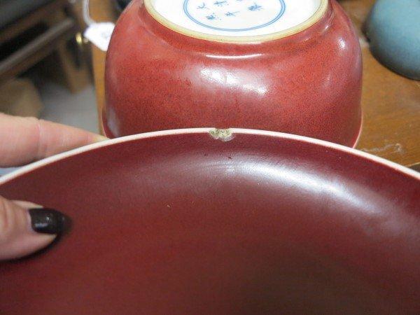 9 Pc Lot of Oriental Bowls Etc. - 8