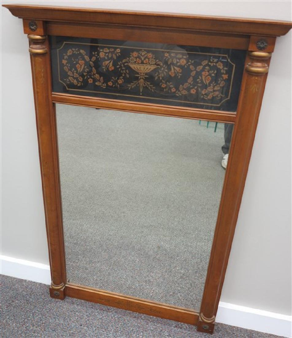 Hitchcock Mirror