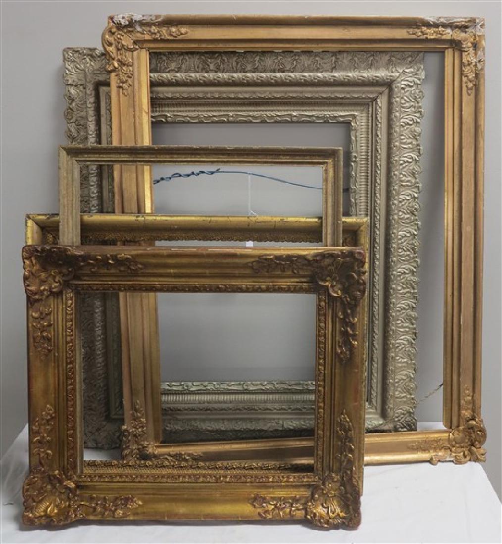 Lot of Frames