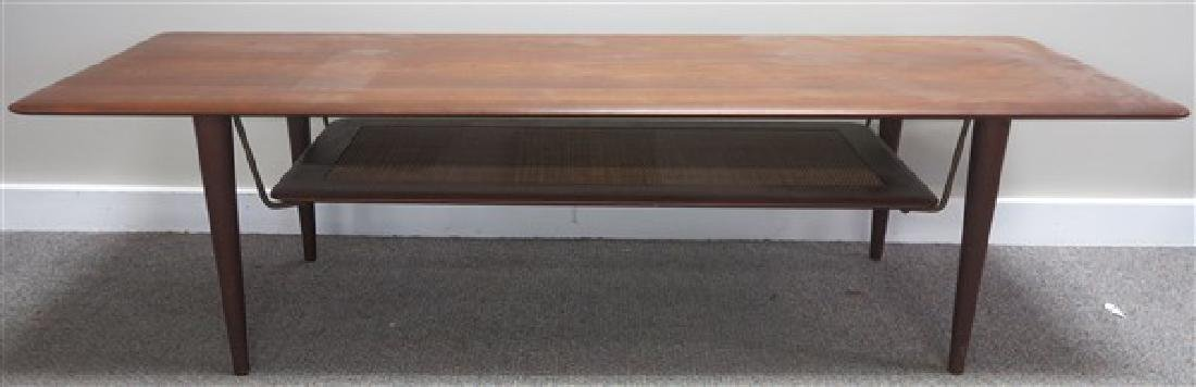 John Stuart Coffee Table