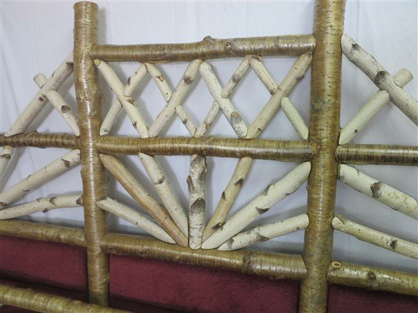 Peter Winter Birch King Bed, Pretty Special - 3