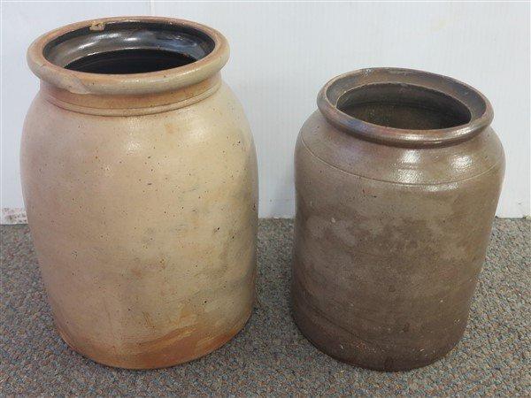 4 Pc. American Pottery lot - 2