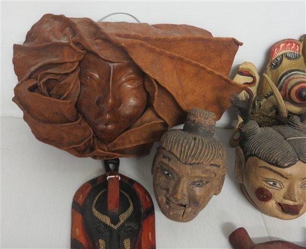 lot of masks - 2