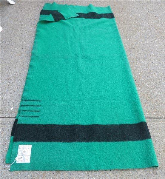 "Hudson Bay Blanket- 72"" x 84"""