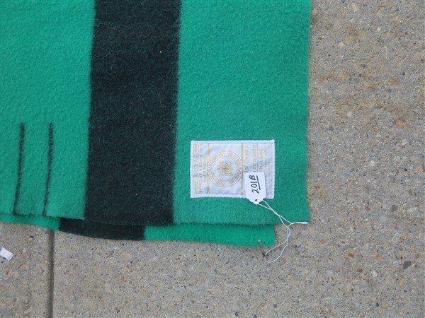 "Hudson Bay Blanket- 72"" x 84"" - 2"