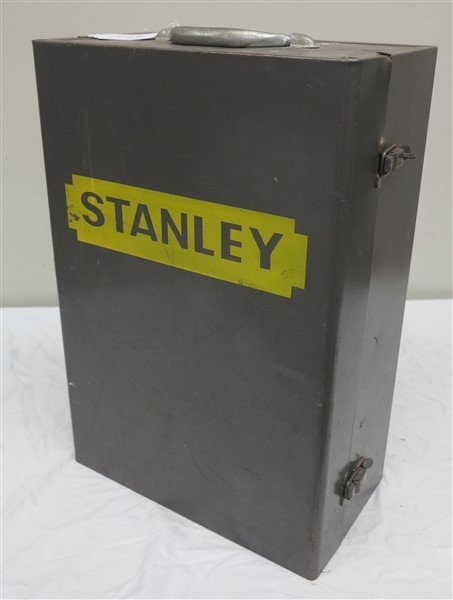 Stanley router