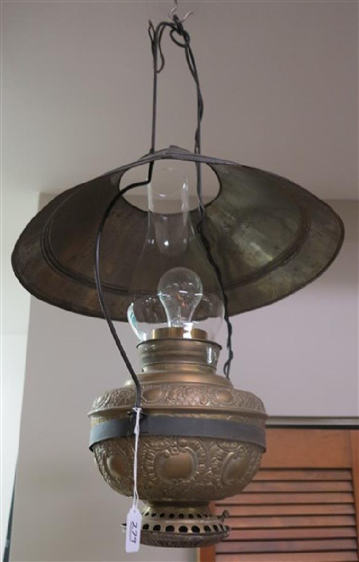 Country store fixture