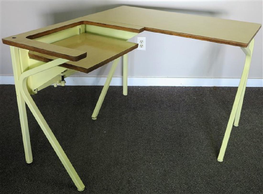 Fun mid-Century Desk