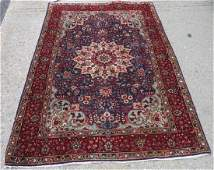 Lovely 3 X 5 Antique Persian rug